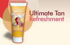 Product shot of Ultimate Tan Refreshment Tan Extender